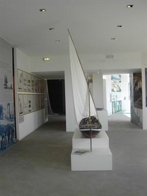 Scopri le attrazioni di San Benedetto del Tronto - Museo della Civiltà Marinara delle Marche