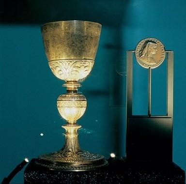 Scopri le attrazioni di Grottammare - Museo Sistino - Musei Sistini del Piceno
