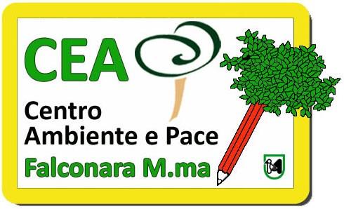 CEA Falconara logo