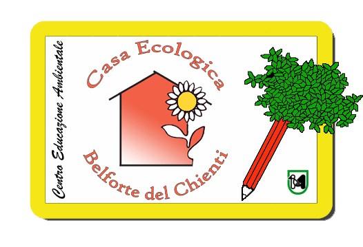 CEA Casa Ecologica logo