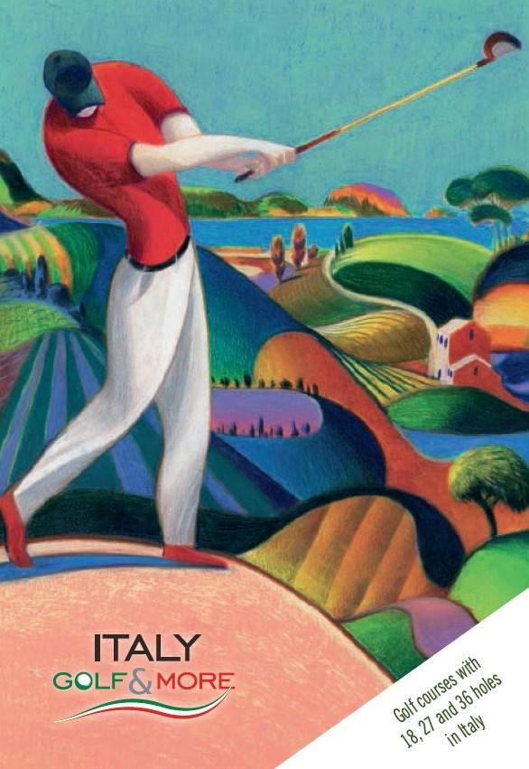 Golf in Italia