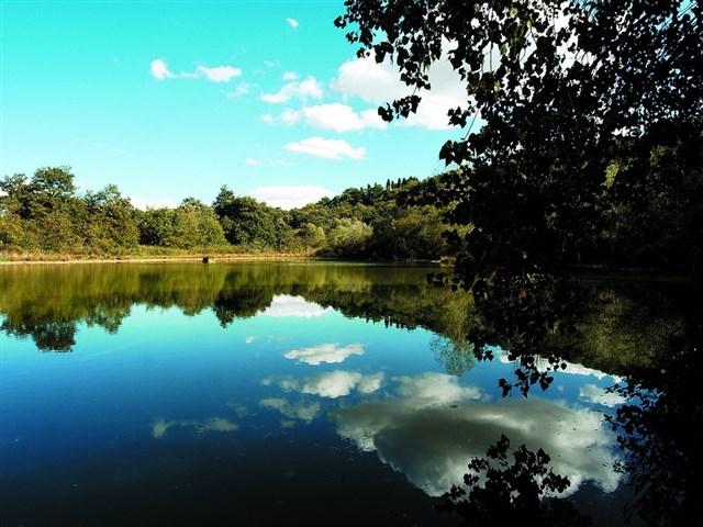 Lago Le Vene