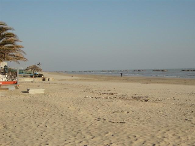 Spiaggia Porto San Giorgio