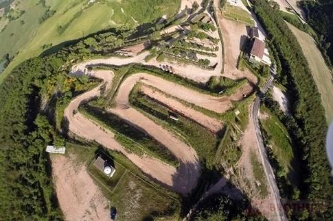 Scopri                                      Motocross - Luoghi