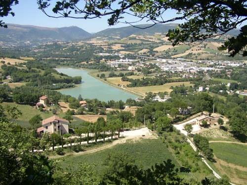 Lago delle Grazie