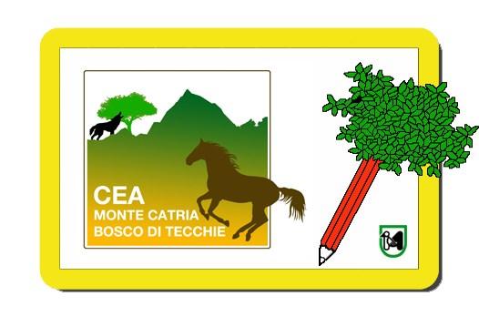 logo CEA Monte Catria