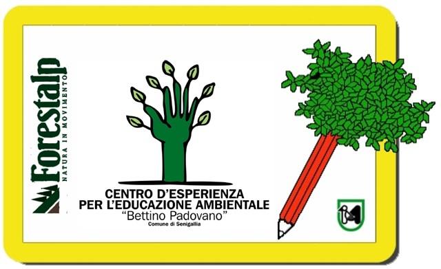 logo CEA Senigallia