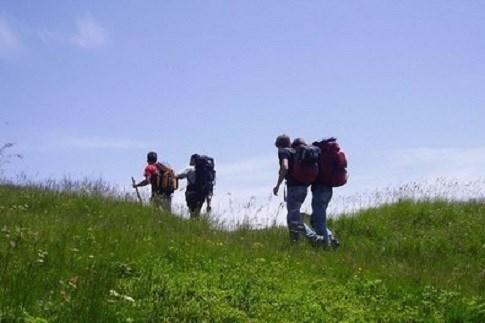 Scopri                                      Il trekking nei Parchi marchigiani