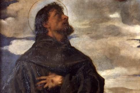 Scopri                                      San Francesco nelle Marche
