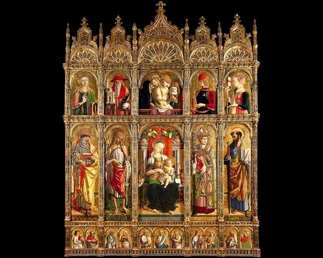 Scopri le attrazioni di Ascoli Piceno -  Cattedrale di Sant'Emidio