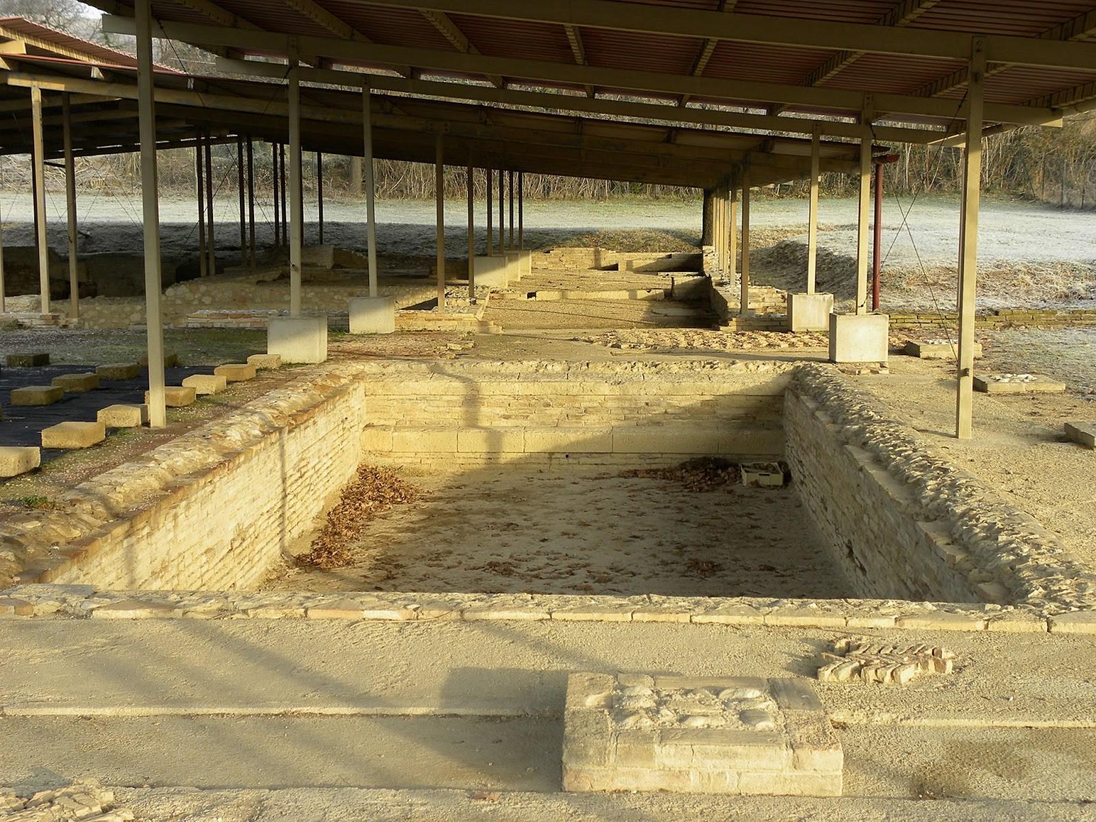 Scopri le attrazioni di San Severino Marche - Parco Archeologico di Septempeda