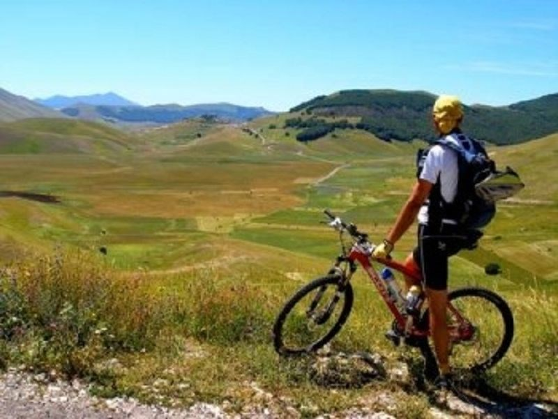 Discover the holiday package: Eldorado for bikers