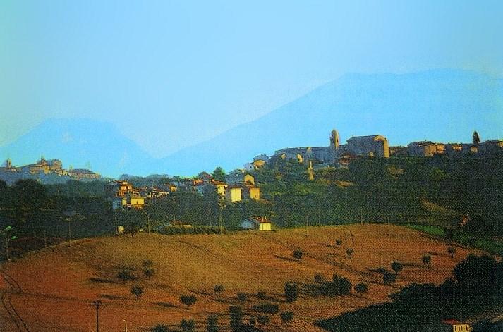 Scopri la città di Altidona