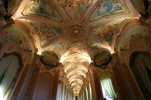 Jesi - Palazzo Pianetti