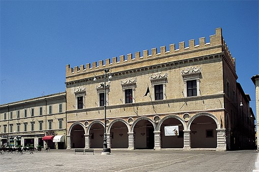 Scopri la città di Pesaro