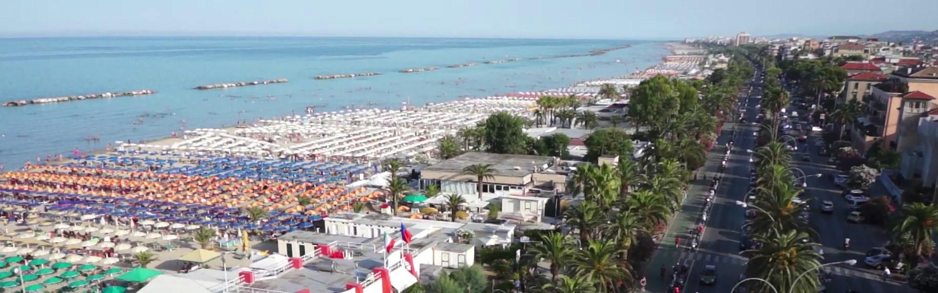 Attrazioni San Benedetto Del Tronto Spiagge
