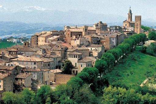 Scopri la città di Macerata