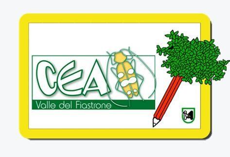 Logo CEA Valle del Fiastrone