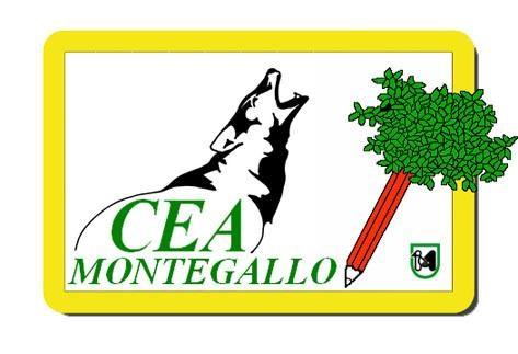 Logo CEA di Montegallo
