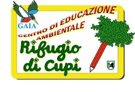 Logo CEA Rifugio di Cupi
