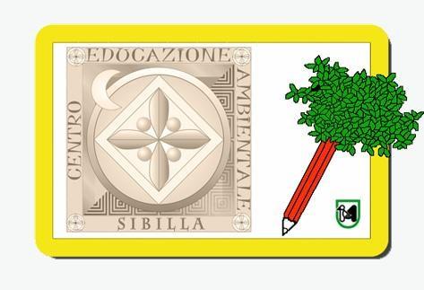 Logo CEA della Sibilla