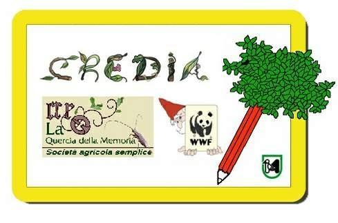 Logo CEA Credia WWF
