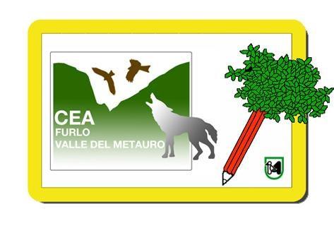 logo CEA Il Furlo e Valle del Metauro