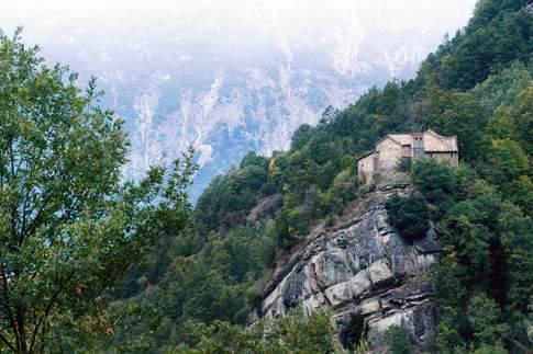 Scopri le attrazioni di Il Parco Nazionale del Gran Sasso e della Laga