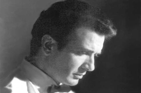 Ritratto di Franco Corelli