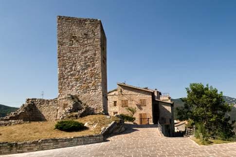 Torre di Pierosara