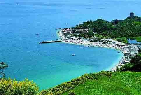 Scopri le attrazioni di Riviera del Conero - Ancona