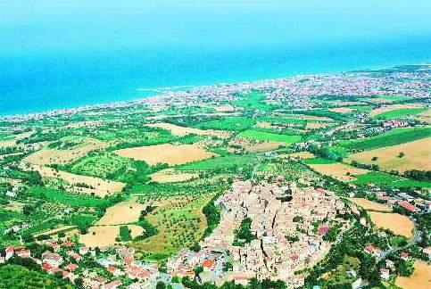 Scopri le attrazioni di Civitanova e Civitanova Alta