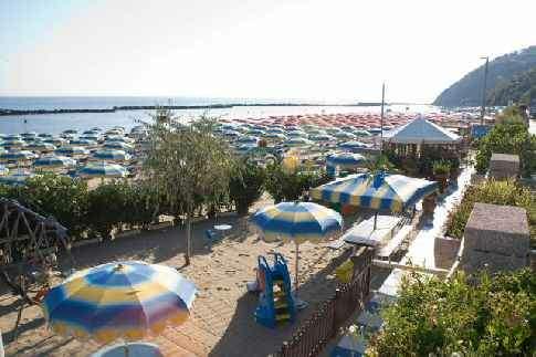 Spiaggia di Gabicce Mare