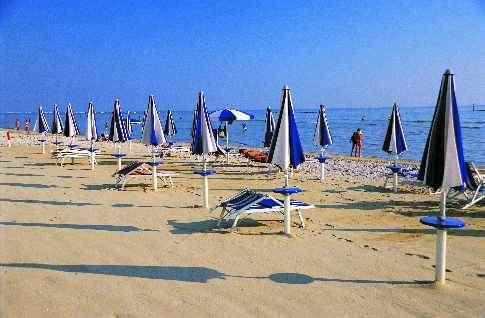 Spiaggia di Marotta