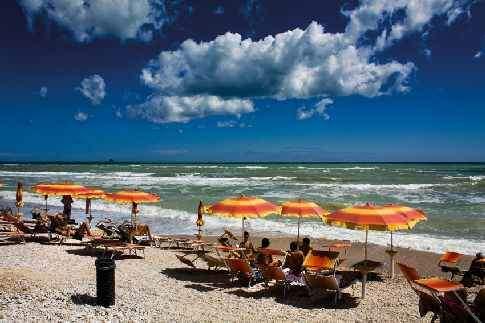 Scopri le attrazioni di Porto Sant'Elpidio - Spiagge