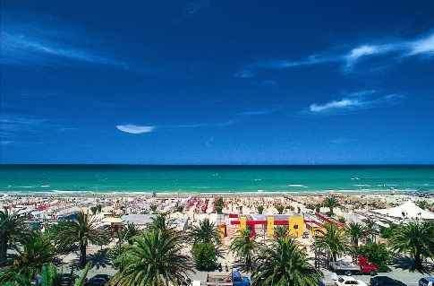 Scopri le attrazioni di San Benedetto del Tronto - Spiagge