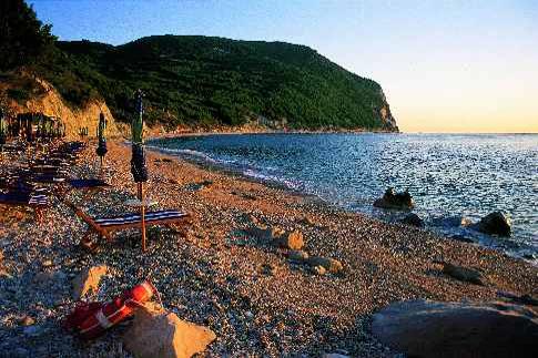 Spiaggia di San Michele