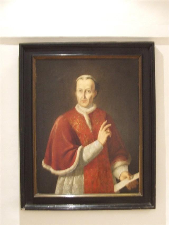 ritratto Leone XII