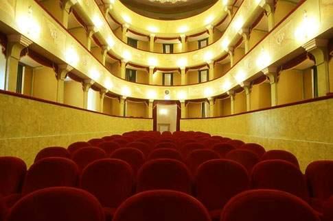 Teatro Angelo dal Foco