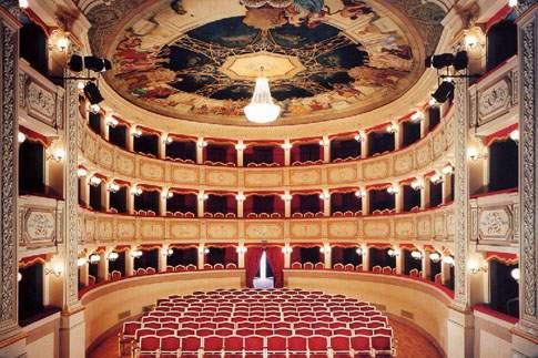 Teatro Civico di Porto San Giorgio