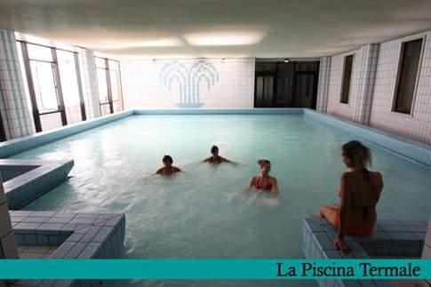 Acquasanta terme nuove terme di acquasanta - Piscina san giuliano terme orari ...