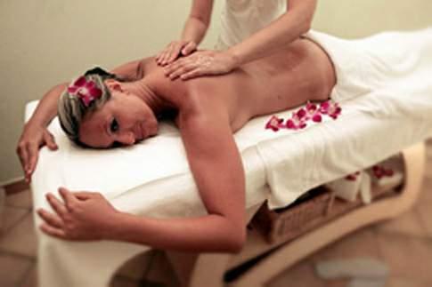 Stabilimento Idropinico Palmense: massaggi