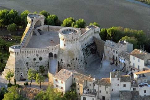 Scopri la città di Acquaviva Picena