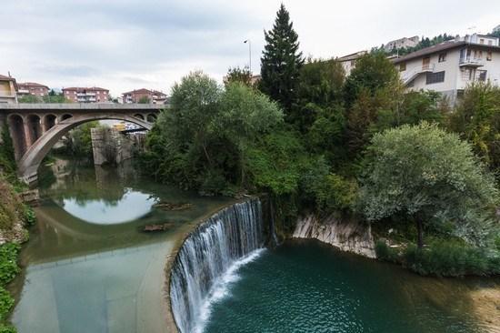 Mulino Sassoferrato