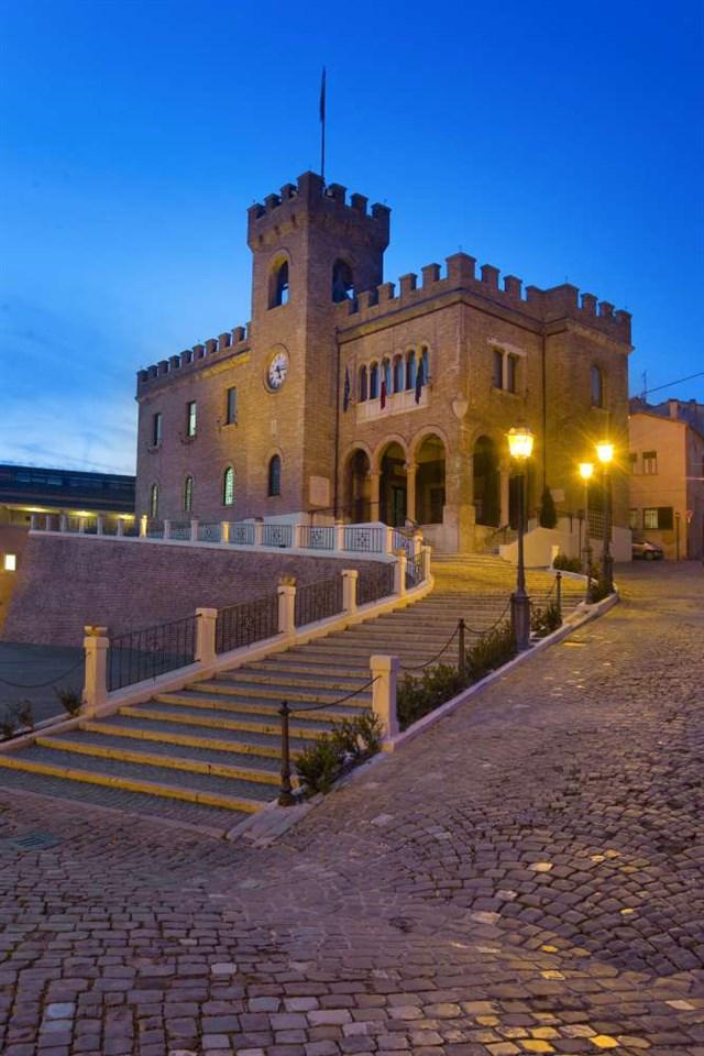 Castello di Mondolfo