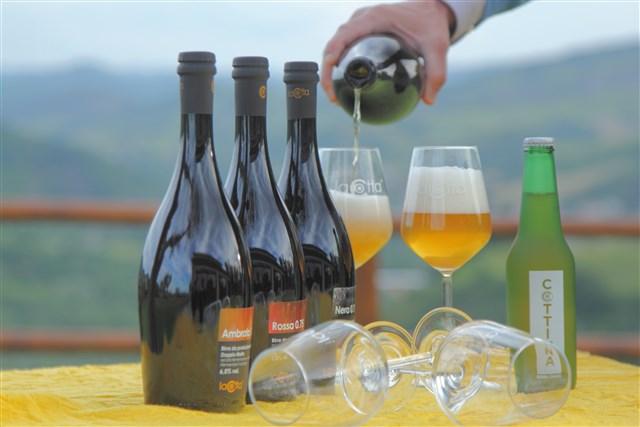Marche Holiday Tour dei Birrifici Artigianali Birra Beer