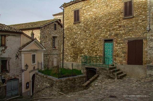 Marcheholiday Tour dei Borghi per due - 3 notti