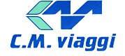 Logo C.M. Tour Operator